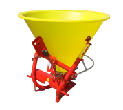Fertilizer spreaders JP