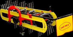 Rotor – Tedder