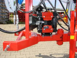Torsion hitch (1)